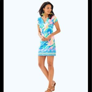 Lilly Pulitzer Sophiletta dress in Showstopper S